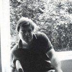 D.E. Steward, short-story writer, Vagabond contributor.